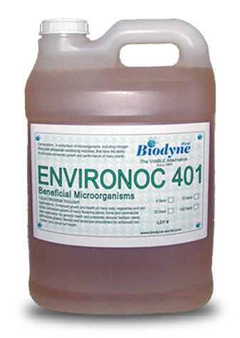 Environoc 401 Beneficial Microorganisms