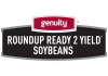 Genuity RR2Y Soybeans